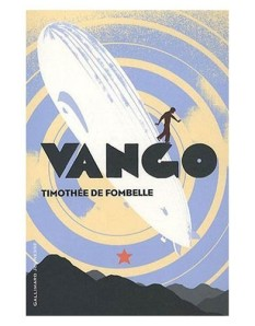 """Couverture """"Vango"""""""