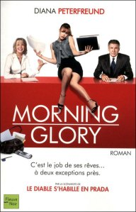Couverture livre Morning Glory