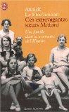 Couverture édition de poche Ces extravagantes soeurs Mitford