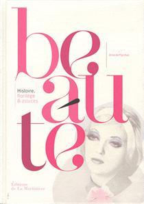 Couverture du livre Beauté