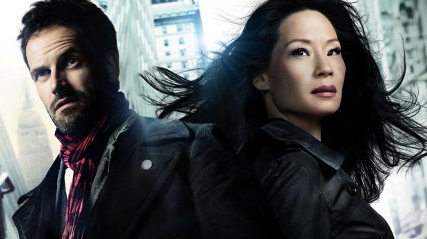 La saison 2 est en cours de diffusion aux Etats-Unis