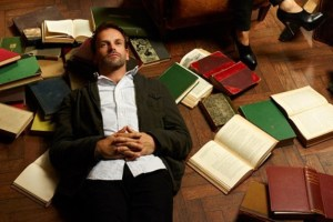 Jonny Lee Miller, nouvelle incarnation de Sherlock, est anglais