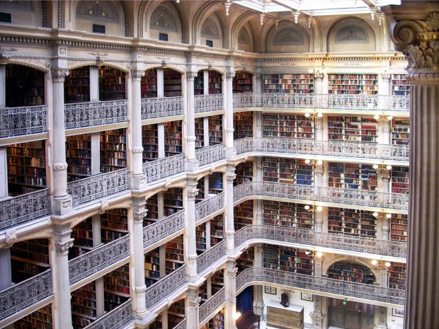 george-peabody-library-2