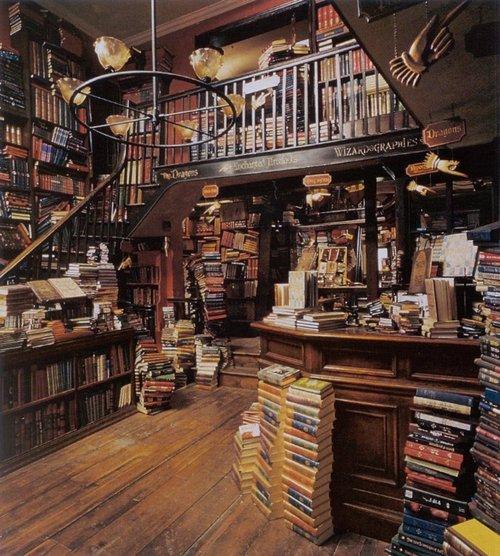 Zodiac adult bookstore