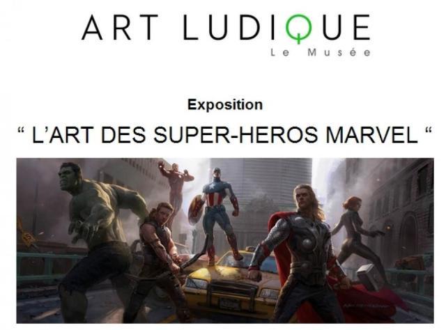 expo-marvel