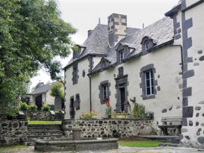Manoir-de-Veygoux