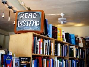 read-instead