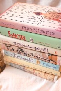 girly-books