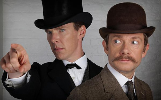 Sherlock-saison-4