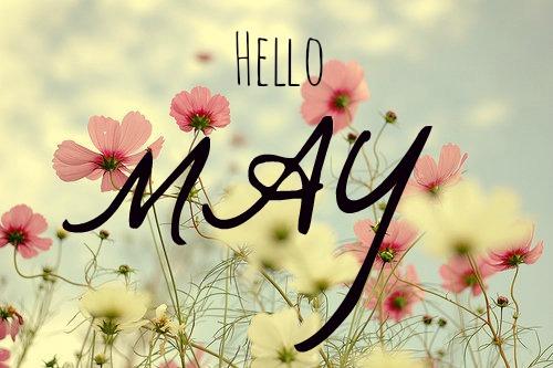 hello.May
