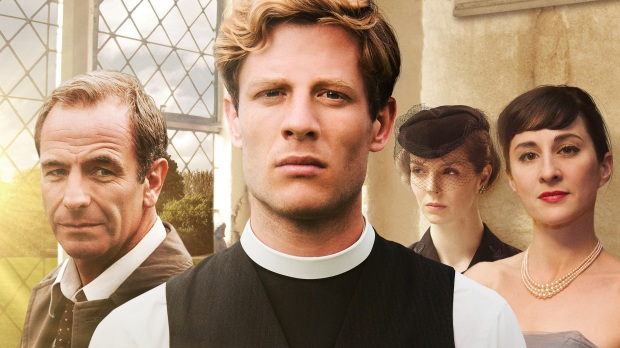 grantchester-casting