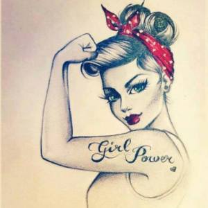 gril-power