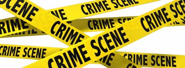 scene-crime