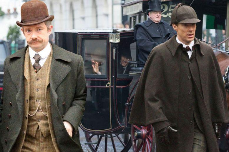 Sherlock-street