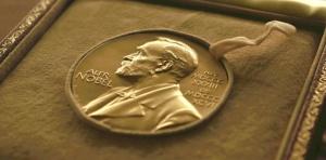 Médaille du Prix Nobel