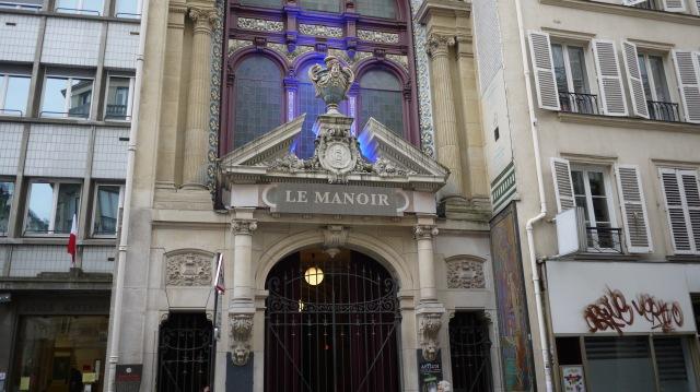 Le.Manoir