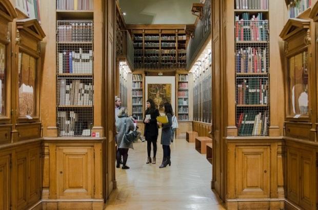 Garnier-bibliothèque
