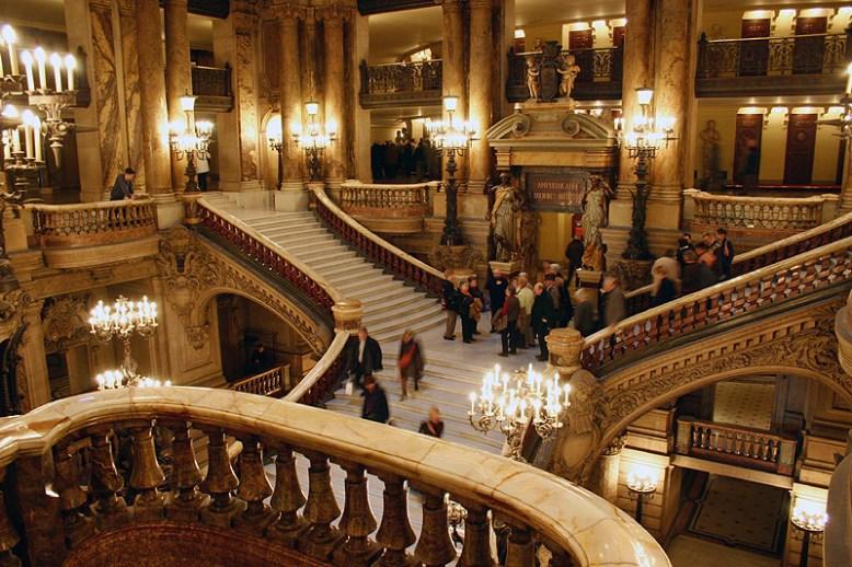 Garnier-escaliers