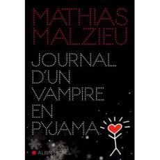 Journal-vampire-pyjama
