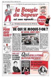 Bougie-Sapeur