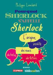 Pourquoi-Sherlock
