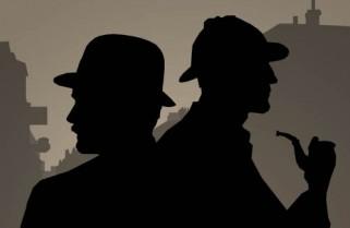 Sherlock-VS-Poirot