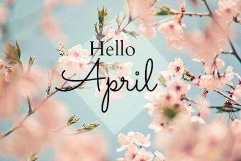 Hello-April-2