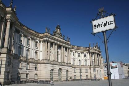 Berlin-Bebelplatz