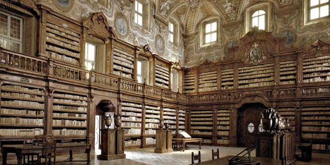 Bibliothèque-Napes