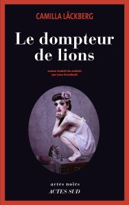 Dompteurs-lions