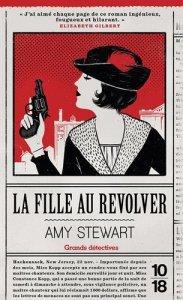 Fille-revolver