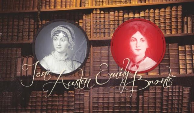 Austen-VS-Bronte