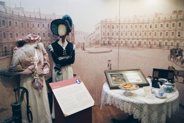 Bath-musée