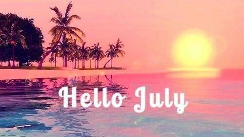 Hello-July-2