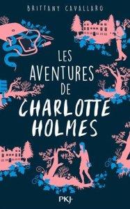 Charlotte-Holmes