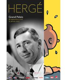 Expo-Hergé