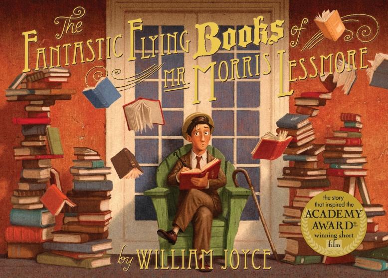 Fantastic-Flying-Books