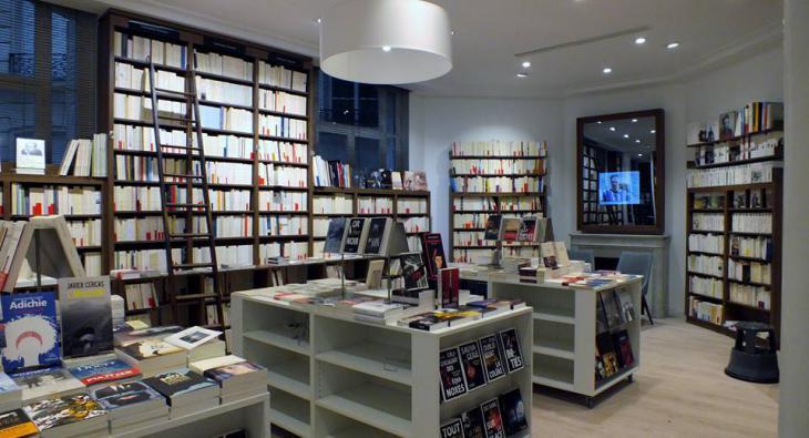 librairie-gallimard