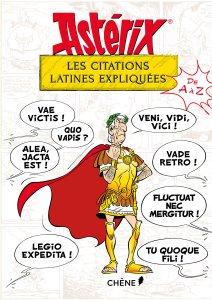 asterix-citations-latines