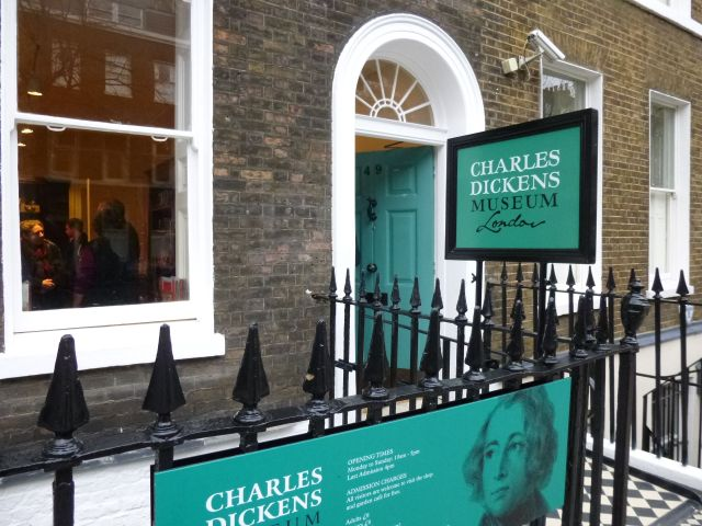 dickens-musee