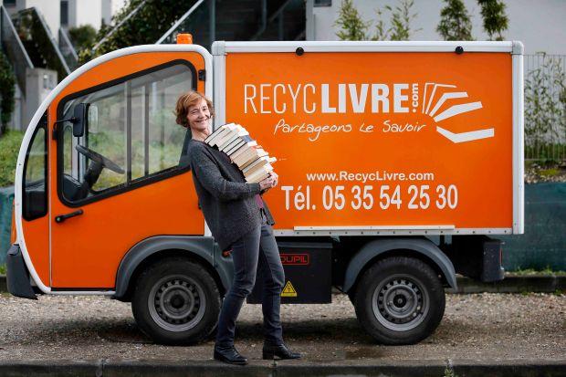 recyclivre