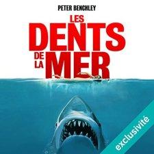 Audible-dents de la mer