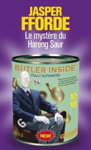Le Mystère du Hareng Saur