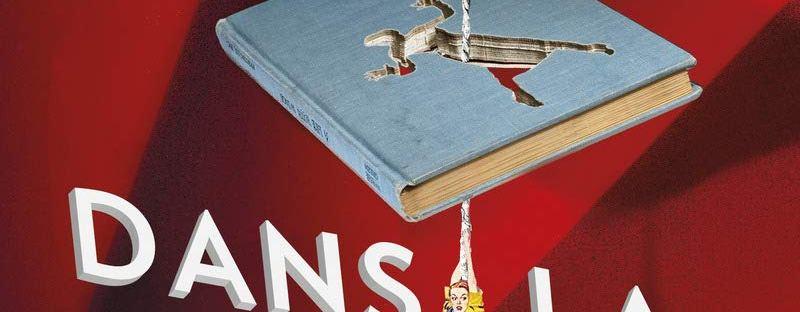 Petit Enfer dans la bibliothèque, roman de Jasper Fforde