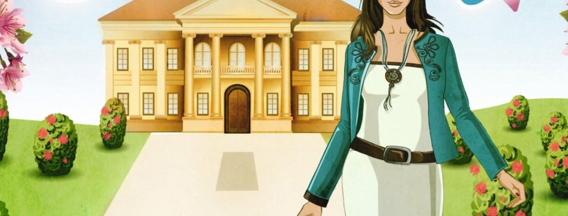 Doubting Abbey, comédie de Samantha Tonge