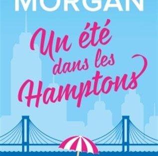 Un été dans les Hamptons, roman de Sarah Morgan