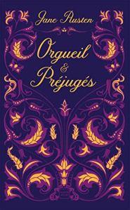 Orgueil et Préjugés, roman de Jane Austen