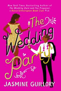 The Wedding Party, romance de Jasmine Guillory