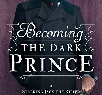 Becoming the Dark Prince, de Kerri Maniscalco