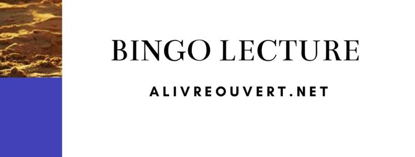 Bingo Lecture Limonade